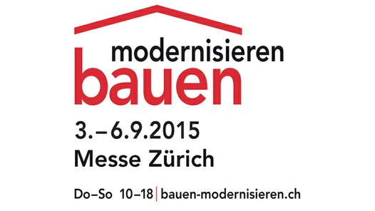 Messe bauen modernisieren z rich for Zweifamilienhaus modernisieren