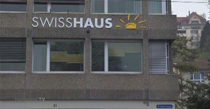 Videos Angebot Swisshaus